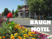 Baugh Motel